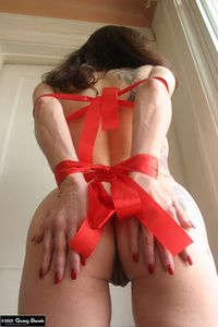 Daphne: Tied Up