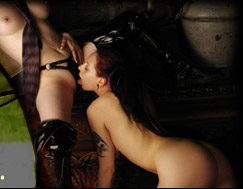 lesbian strap-on fist fucking flogging spanking and every fetish your naughty mind can dream of  - enter here